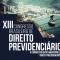 XIII Congresso de Direito Previdenciário